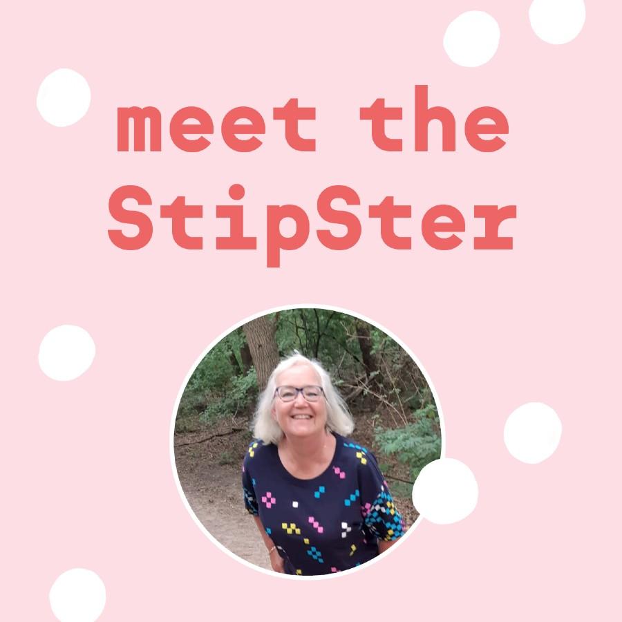 StipSter maart – Ella