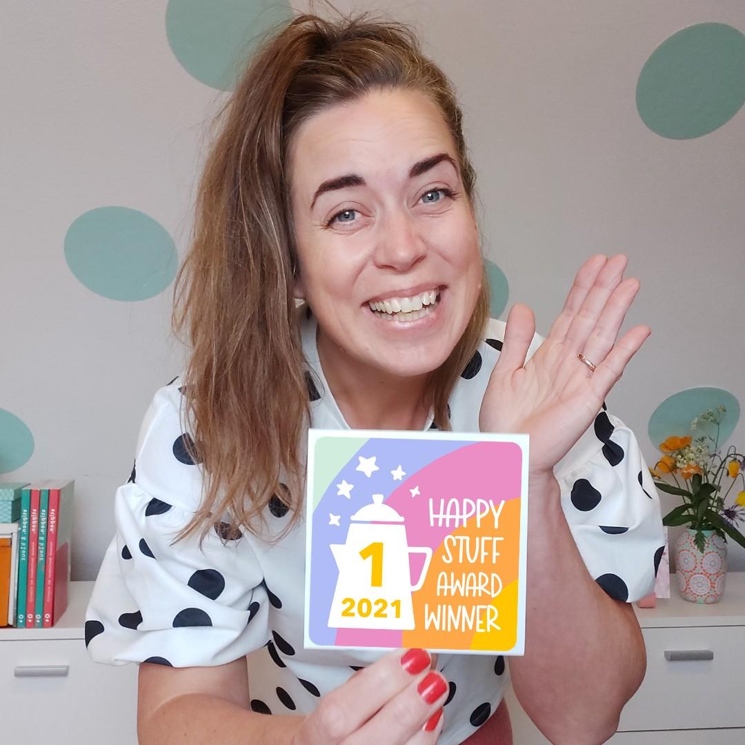 Stipstijl meest Happy webshop van NL!