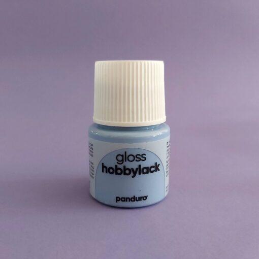 Stipstijl_Hobbylack_acrylverf_hemelsblauw