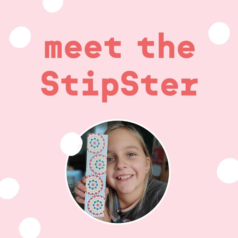 StipSter juli – Juune