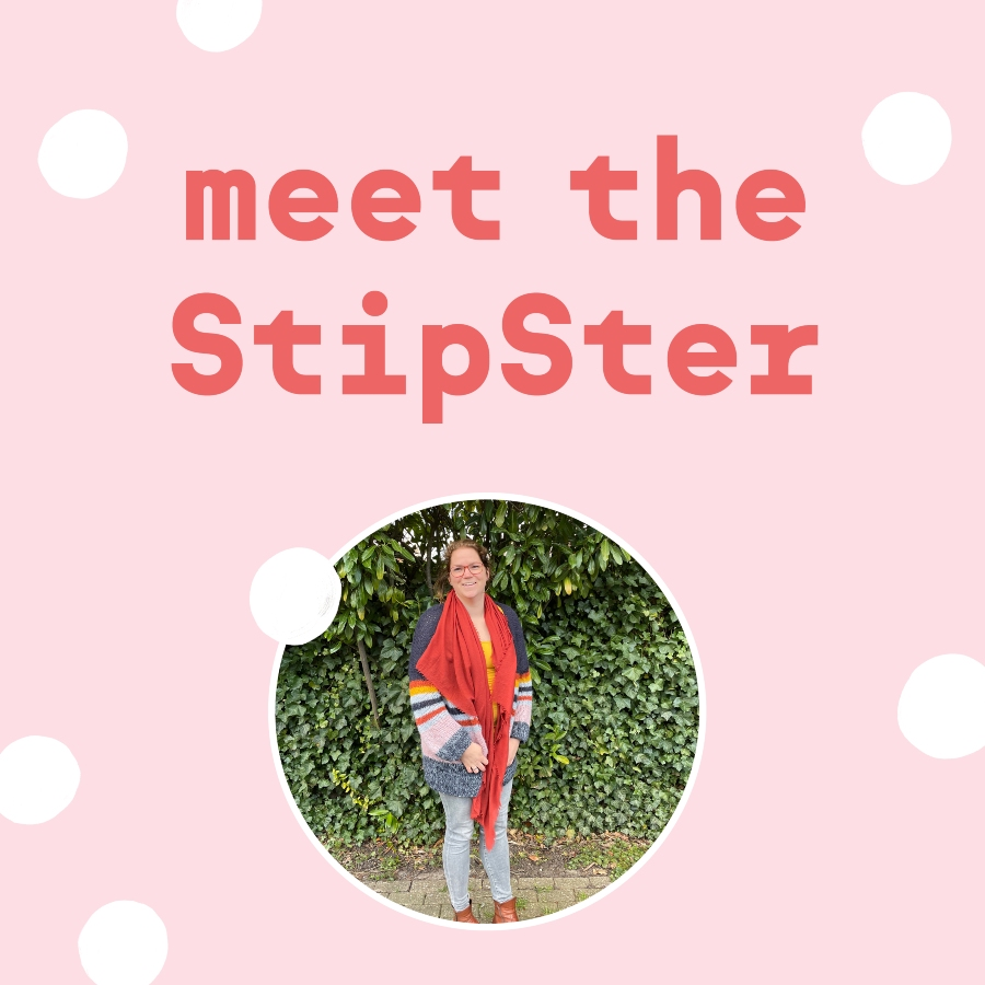 StipSter Augustus – Marijke